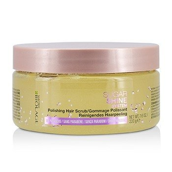 Biolage Sugar Shine System Polishing Hair Scrub  220g/7.6oz
