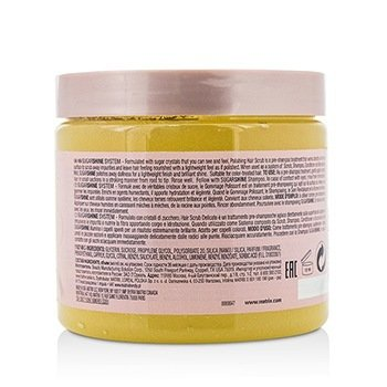 Biolage Sugar Shine System Polishing Hair Scrub  520g/18.25oz