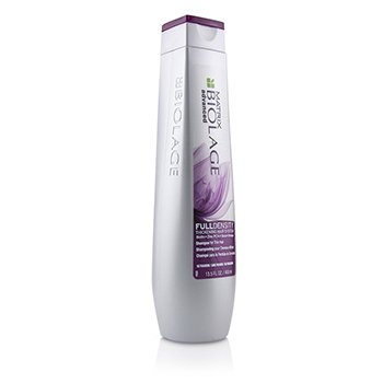 Biolage Advanced FullDensity Thickening Hair System Shampoo (For Thin Hair)  400ml/13.5oz