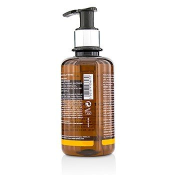 Toning Lotion With Honey and Orange - For Normal Or Dry Skin  200ml/6.8oz