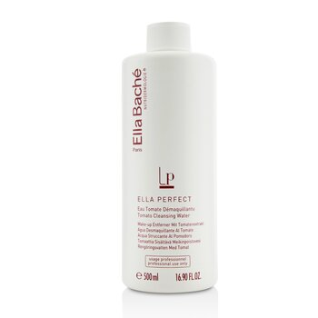 Ella Perfect Tomato Cleansing Water (Salon Size)  500ml/16.9oz