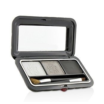 Satin Shadow Milano Duo With Eyeliner  4.15g/0.145oz