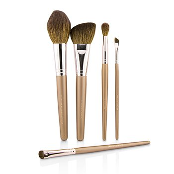 Plushest Touch 5 Piece Brush Collection -