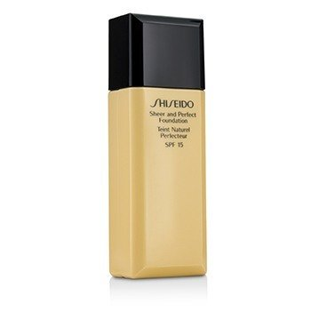 Sheer & Perfect Foundation SPF 15  30ml/1oz