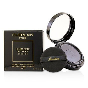 Lingerie De Peau Cushion SPF 25  14g/0.4oz