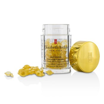 Advanced Ceramide Capsules Daily Youth Restoring Eye Serum  60caps