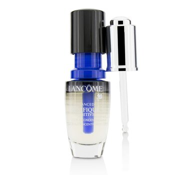 Lancome Advanced Genifique Sensitive Youth Activating + Sensitivity Soothing Dual Concentrado - Todo Tipo de Piel, Incluso Sensible  20ml/0.67oz