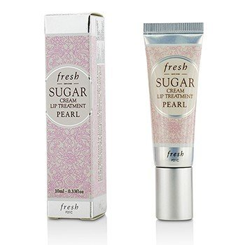 Fresh Sugar Cream Tratamiento de Labios - Pearl  10ml/0.33oz