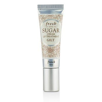 Sugar Cream Lip Treatment - Gilt  10ml/0.33oz