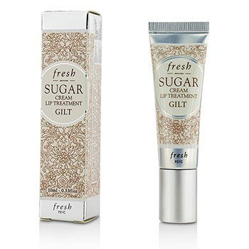 Fresh Sugar Cream Tratamiento de Labios - Gilt  10ml/0.33oz