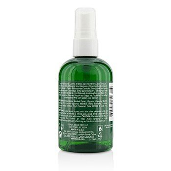 Men's Oil Eliminator Refreshing Shine Control Toner  125ml/4.2oz