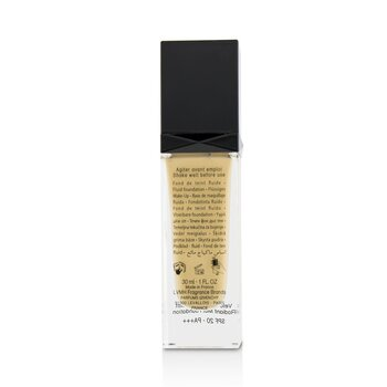 Matissime Velvet Radiant Mat Fluid Foundation SPF 20  30ml/1oz