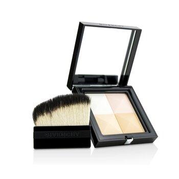 Prisme Visage Silky Face Powder Quartet  11g/0.38oz