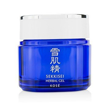 Sekkisei Herbal Gel 79ml/2.8oz