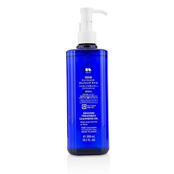 Sekkisei Treatment Cleansing Oil  300ml/10.1oz