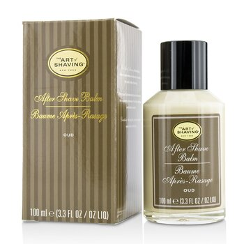After Shave Balm - Oud  100ml/3.3oz