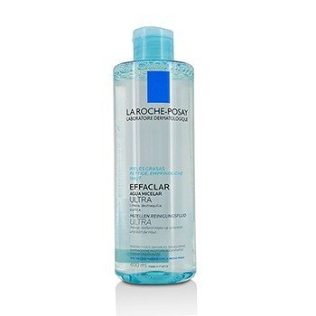 Effaclar Agua Micelar Ultra  400ml/13.5oz