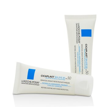 Cicaplast Tattoo SPF50  2x40ml/1.35oz