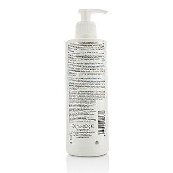 Iso-Urea Smoothing Moisturizing Body Milk  400ml/13.5oz