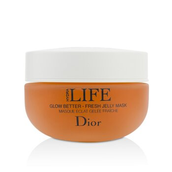 Hydra Life Glow Better - Fresh Jelly Mask  50ml/1.8oz