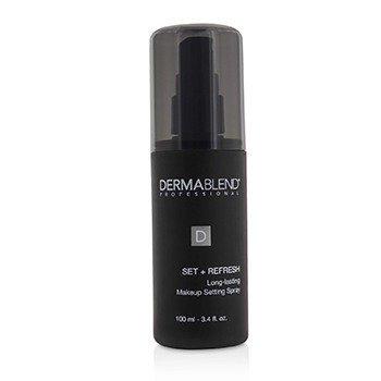 Set + Refresh Long Lasting Makeup Setting Spray 100ml/3.4oz