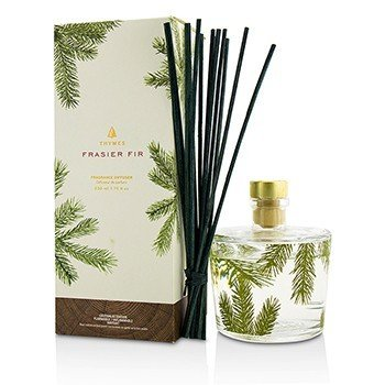 Thymes Ароматический Диффузор (Pine Needle) - Frasier Fir  230ml/7.75oz