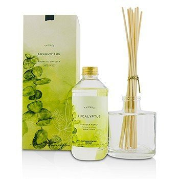 Aromatic Diffuser - Eucalyptus  230ml/7.75oz