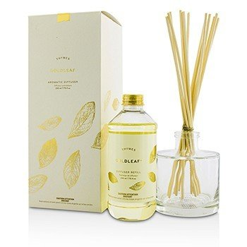 Aromatic Diffuser - Goldleaf  230ml/7.75oz