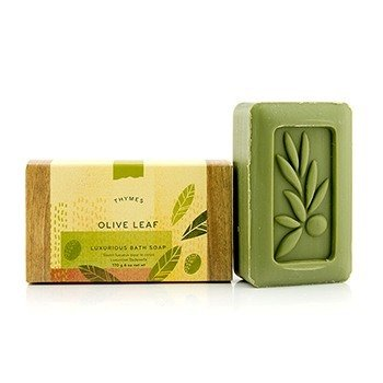 Olive Leaf Luxurious Bath Soap  170g/6oz