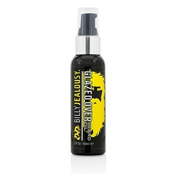 Glazed Over Beard Oil 60ml/2oz