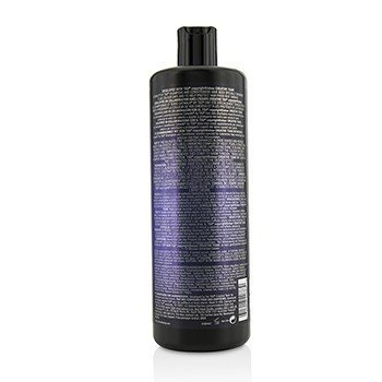 Catwalk Fashionista Violet Shampoo (For Blondes and Highlights) 750ml/25.36oz