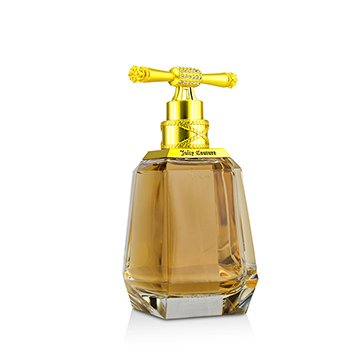 I Am Juicy Couture Eau De Parfum Spray  100ml/3.4oz