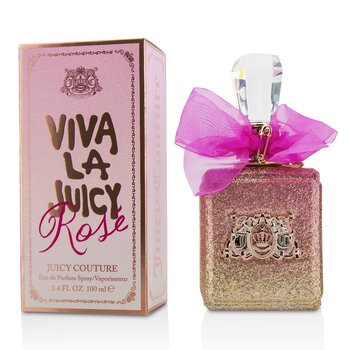 Viva La Juicy Rose Eau De Parfum Spray  100ml/3.4oz