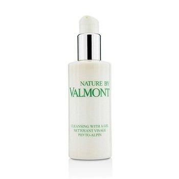 Valmont Limpiador de Naturaleza Con Un Gel (Sin Caja)  125ml/4oz