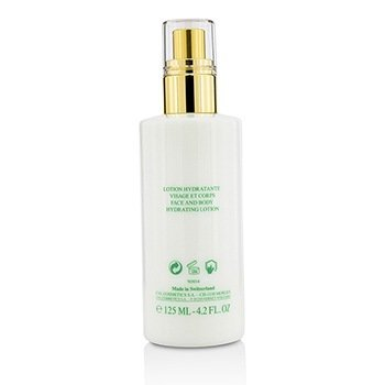 Nature Priming With A Hydrating Fluid (Unboxed)  125ml/4oz