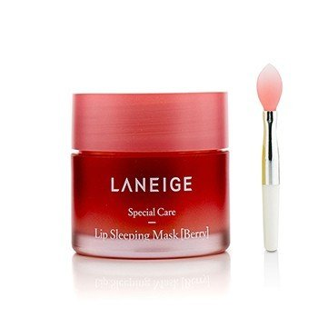 Lip Sleeping Mask - Berry (Limited Edition) 20g/0.68oz