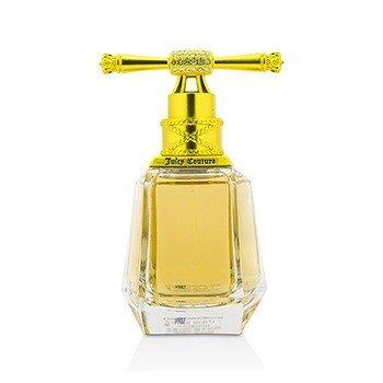 I Am Juicy Couture Eau De Parfum Spray  50ml/1.7oz