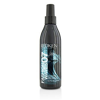 Redken Styling Fashion Waves 07 Sea Salt Spray  250ml/8.5oz