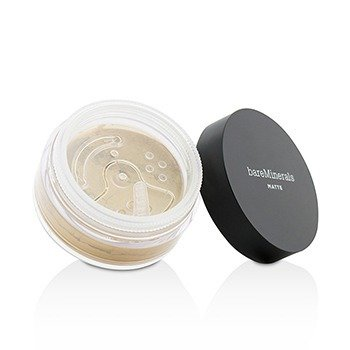 ベアミネラル BareMinerals Matte Foundation Broad Spectrum SPF15 - Golden Ivory  6g/0.21oz