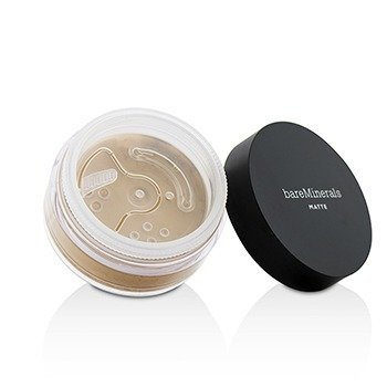 BareMinerals BareMinerals Base Mineral Mate Espectro Amplio SPF 15 - Light Beige  6g/0.21oz