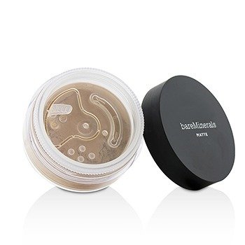 BareMinerals BareMinerals Base Mineral Mate Espectro Amplio SPF 15 - Soft Medium  6g/0.21oz