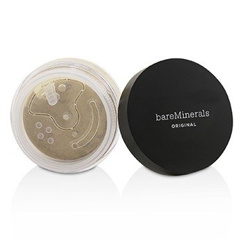 BareMinerals BareMinerals Base Mineral Mate Espectro Amplio SPF 15 - Neutral Medium  6g/0.21oz