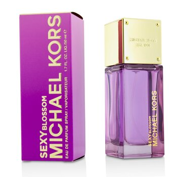 Sexy Blossom Eau De Parfum Spray  50ml/1.7oz