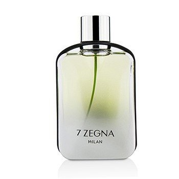 Z Zegna Milan Eau De Toilette Spray  100ml/3.3oz