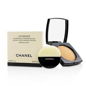 0056ac0a1d1f15 Chanel - Les Beiges Healthy Glow Luminous Colour -   Medium Light ...