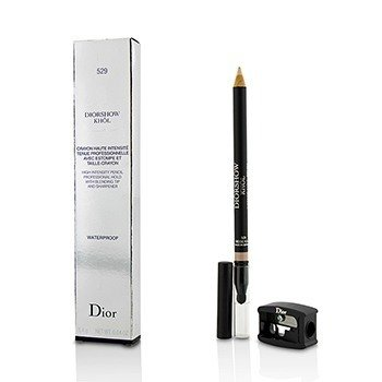 Diorshow Khol Pencil Waterproof With Sharpener  1.4g/0.04oz