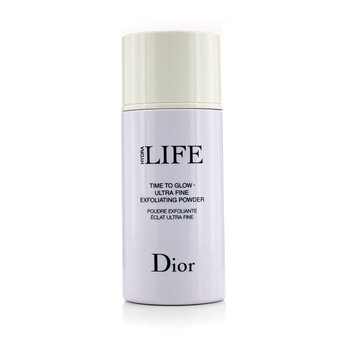 Hydra Life Time To Glow - Ultra Fine Exfoliating Powder  40g/1.4oz
