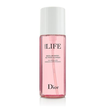 Christian Dior Hydra Life Micellar Water - No Rinse Cleanser  200ml/6.7oz
