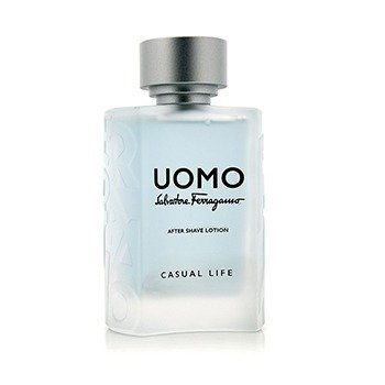 Uomo Casual Life After Shave Lotion  100ml/3.4oz
