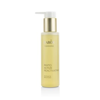 バボール CLEANSING Phytoactive Reactivating  100ml/3.8oz